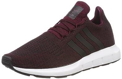 9494b94bffd adidas Unisex Kids  Swift J Running Shoes Grey  Amazon.co.uk  Shoes ...
