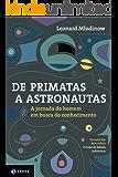 De primatas a astronautas