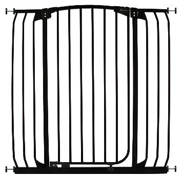 Blanco Dreambaby Chelsea seguridad de cierre automático Puerta Seguridad Infantil