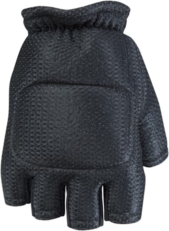 Empire BT Soft Back Fingerless Paintball Gloves - Black - Small-Medium : Sports & Outdoors