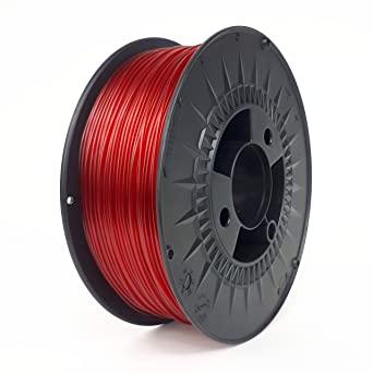 PET-G Filamento /1.75 mm / 1KG/ Impresión 3D/ ALCIA-3DP ...