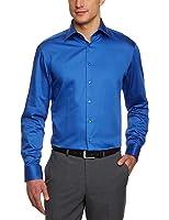 Jacques Britt Herren Businesshemd Regular Fit 20.756030-12
