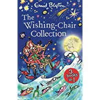 The Wishing-Chair Collection Books 1-3