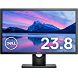 Dell ディスプレイ モニター E2418HN 23.8インチ/FHD/IPS非光沢/5ms/HDMI,VGA/フリッカーフリー/3年間保証
