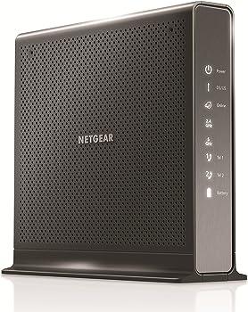 Netgear Nighthawk AC1900 DOCSIS 3.0 Cable Modem Router