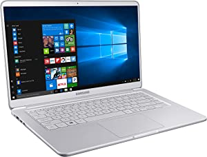 Samsung Notebook 9 NP900X5N-K01US 15.0