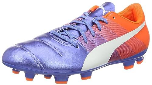 0c2f5afd2074b Puma Evopower 4.3 FG - Botas de Fútbol Hombre  Amazon.es  Zapatos y  complementos