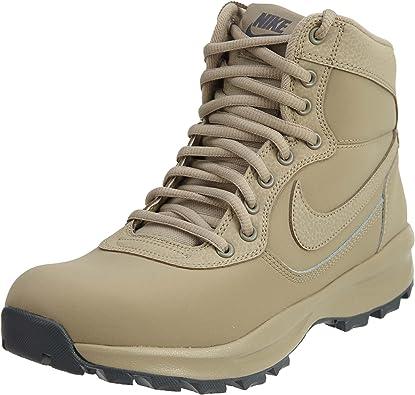 Nike Manoadome Mens Hi Top Trainers 844358 Sneaker Shoes (UK