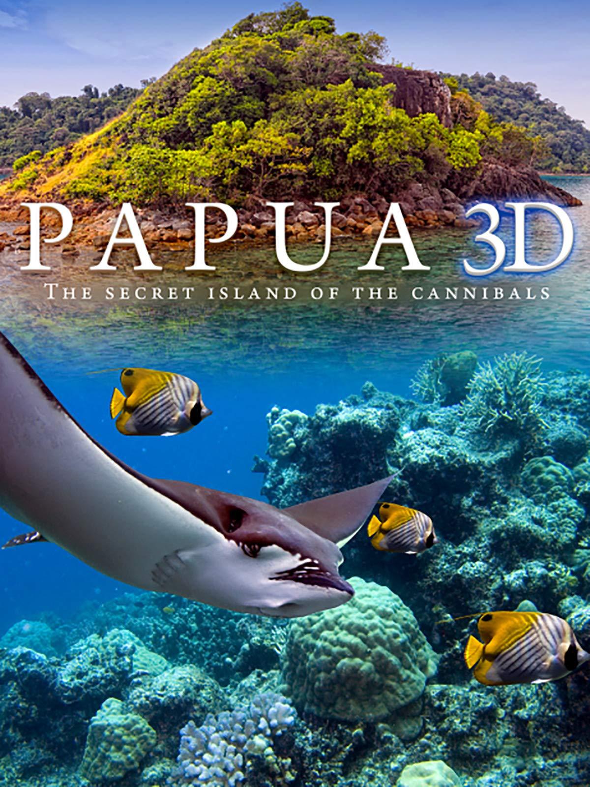 Papua on Amazon Prime Video UK