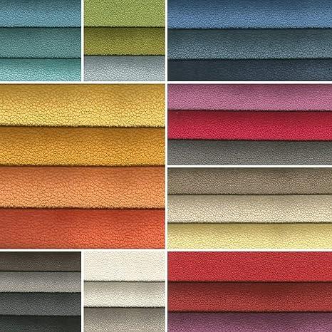 Generico Art. Microfibra - Tessuto per divani poltrone 100 ...
