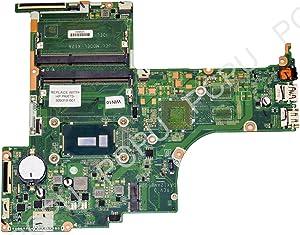 809318-601 HP Pavilion 17-G101DX Laptop Motherboard w/ Intel i5-5200U 2.2GHz CPU