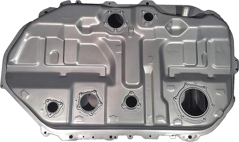 Dorman 576-632 Fuel Tank for Select Models