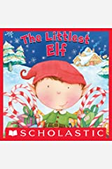The Littlest Elf (Littlest Series) Kindle Edition