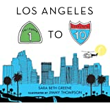 Los Angeles 1 to 10 (City 1 to 10)