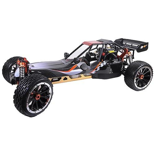 Amewi 22060 - Buggy Pitbull X M 1:5, 30 cm, 2.4 GHz, 2WD