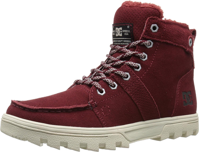DC Men's Woodland Winter Boot