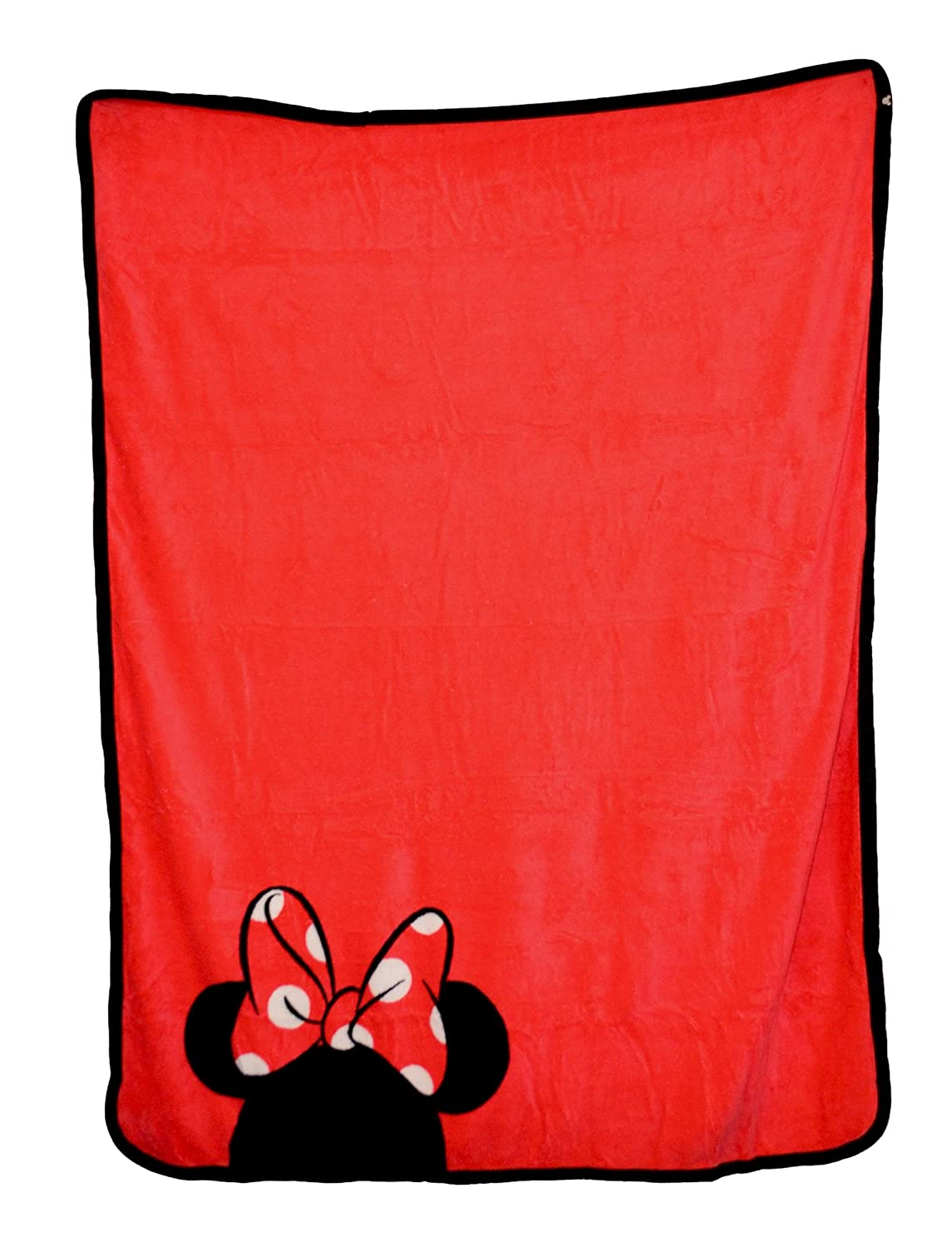 Minnie Mouse Blanket (120x150cm)
