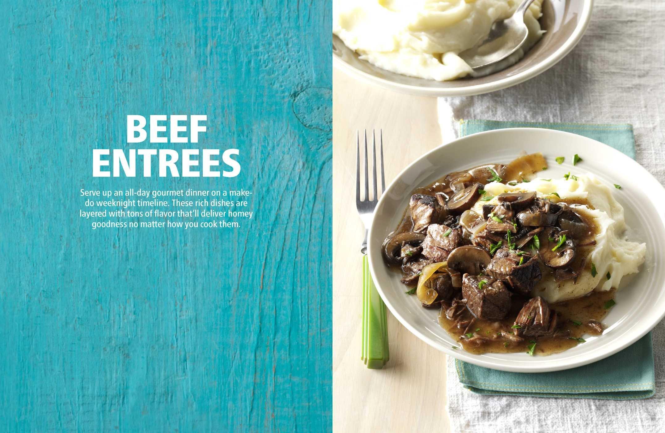 Taste of Home Instant Pot Cookbook: Savor 175 Must-have Recipes Made ...