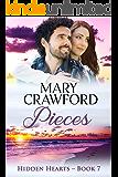 Pieces (Hidden Hearts Book 7)