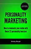 Personality Marketing