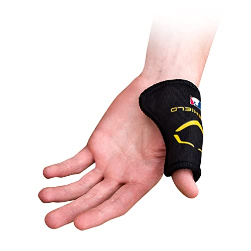 Jacob thumb splint think