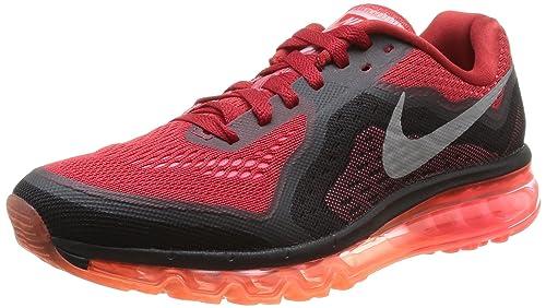 Nike Air Max 2014 Herren Laufschuhe: : Schuhe
