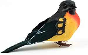 Touch of Nature 20556 Baltimore Oriole Bird, 4-Inch