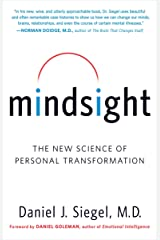 Mindsight: The New Science of Personal Transformation Paperback