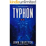 Typhon (Project Proteus Book 2)