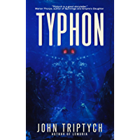 Typhon (Project Proteus Book 2) (English Edition)