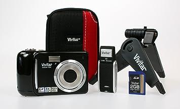 vivitar t324 kit 12mp high definition 3 0 tft 3x amazon co uk rh amazon co uk
