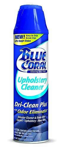 Blue Coral Dri-Clean Plus