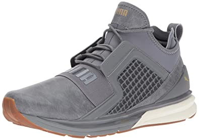 67d409314396 PUMA Men s Ignite Limitless Leather Sneaker