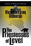 The Priestesses of Levet: A Jason and Mortyiene Mystery