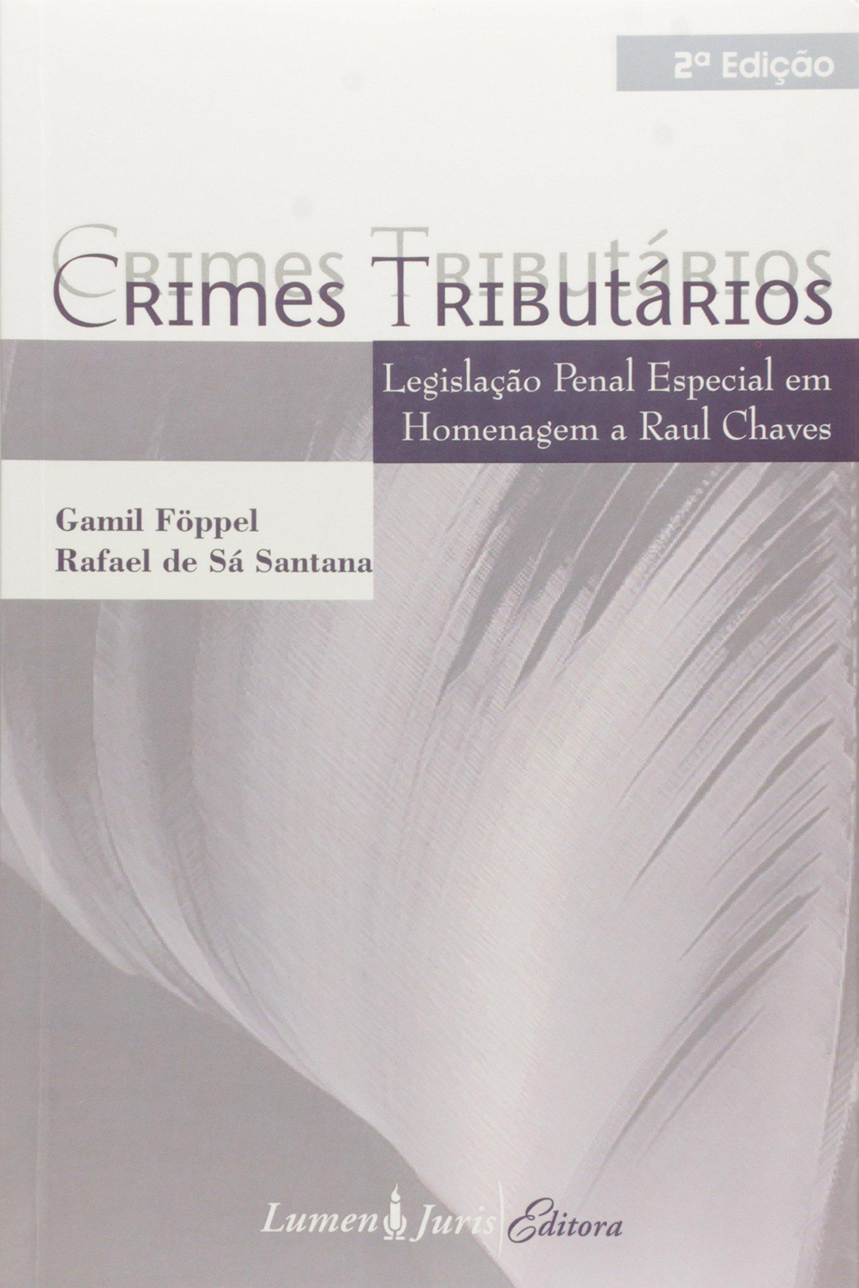 Download Crimes Tributarios pdf