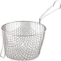 Non Branded Kitchen Craft - Cestello profondo per frittura, ⌀ 20 cm