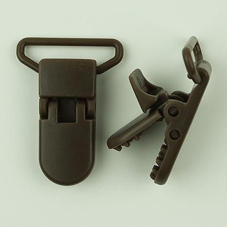 25 marrón - marrón (G72) Kam 1