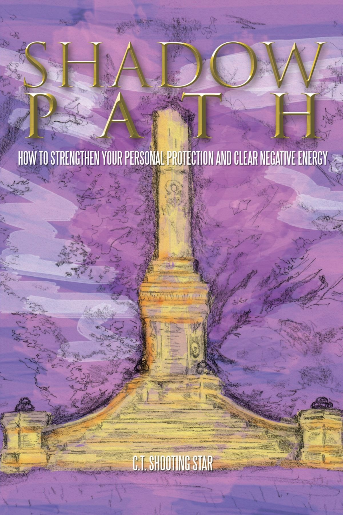 Download Shadow Path: How to strengthen your personal protection and clear negative energy PDF