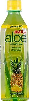 Iberia Aloe Vera Pineapple Juice