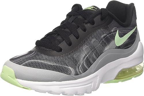 Nike WMNS Air Max Invigor, Chaussures de Sport Femme: Amazon