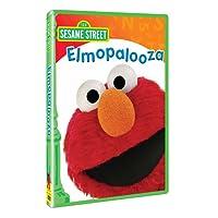 Sesame Street: Elmopalooza!