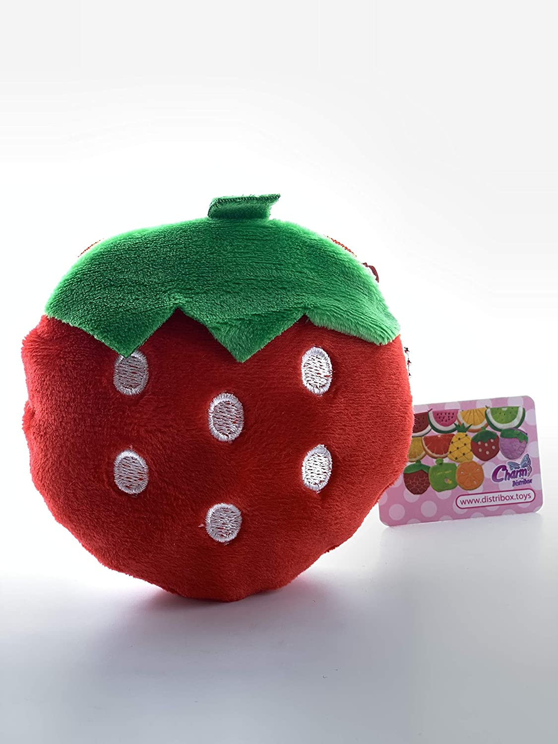Charm - Monederos Frutas, Monedero Coleccionable: Amazon.es ...