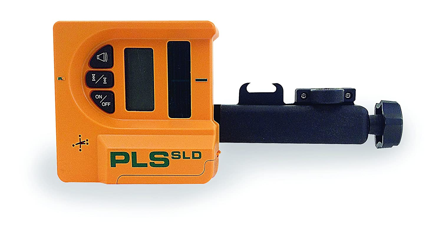 Pacific Laser Systems PLS 60618 SLD G Laser detector by Pacific Laser Systems B01792WYPA