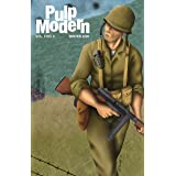 Pulp Modern: Volume Two Issue Six