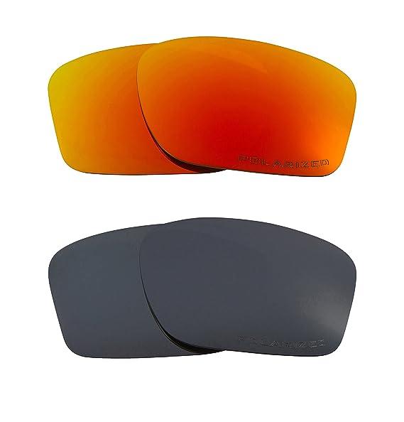 Amazon.com: New Sustitución de Búsqueda Lentes polarizadas ...