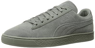 71458731852a PUMA Mens Suede Classic Tonal Sneaker  Puma  Amazon.ca  Shoes   Handbags
