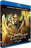Saint Seiya: Soul of Gold - Intégrale - Edition améliorée [2 Blu-ray]