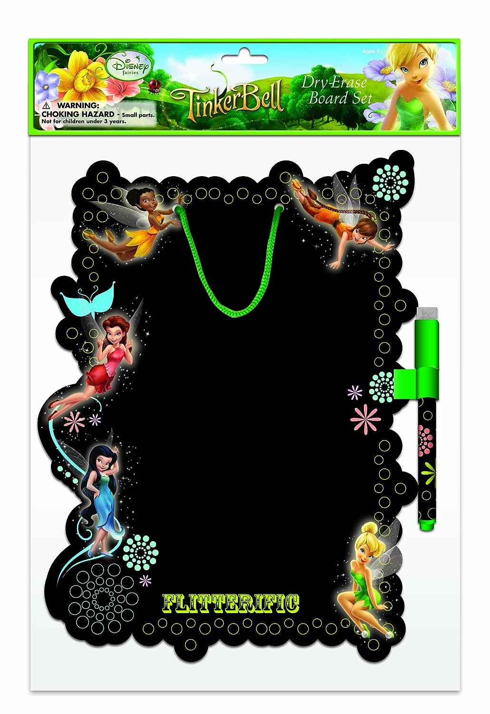 Fairies Dry-Erase Board Set 11189A