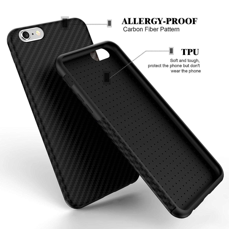 Iphone 6 Plus Carbon Fiber Case Www Pixshark Com Images Galleries With A Bite