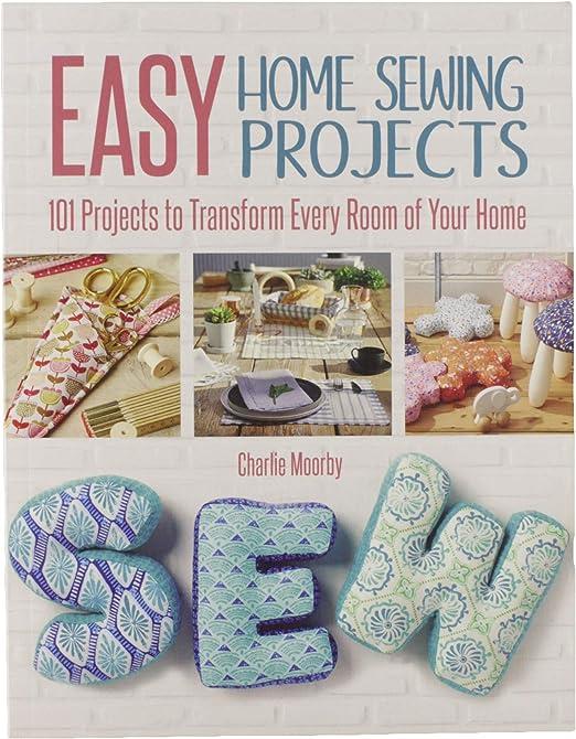 Companion House 9781620082843 proyectos de costura para el hogar ...